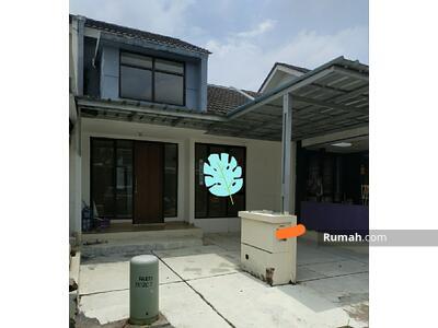 Dijual - Dijual Sangat Murah Rumah Siap Huni Di Graha Raya Bintaro