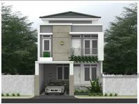 Dijual - Rumah Cantik Di Candi Kalasan Semarang Barat