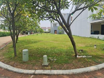Dijual - Dijual Kavling di Jakarta Garden City Cluster Palm Spring
