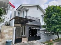 Dijual - Rumah Bintaro Tangsel