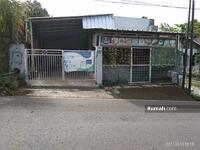 Dijual - Rumah Plus Tempat Usaha di Main Road Kolonel Masturi Cimahi Bandung Utara Beli Ini Pasti Untung