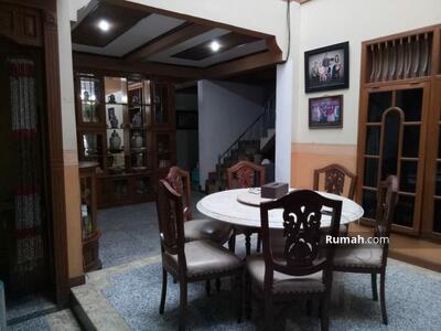 Disewa - rumah sewa antapani furnished (YN018)