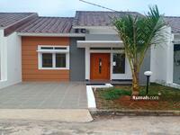 Dijual - pesona sawangan residence cluster citronella