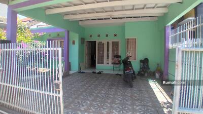 Dijual - Dijual cepat rumah di Komplek Elite Ciwastra