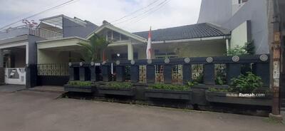Dijual - Dijual Murah! Rumah Bagus Pasir Pogor dekat Margahayu Harga Covid