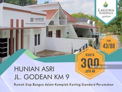 Dijual - Laguna Residence