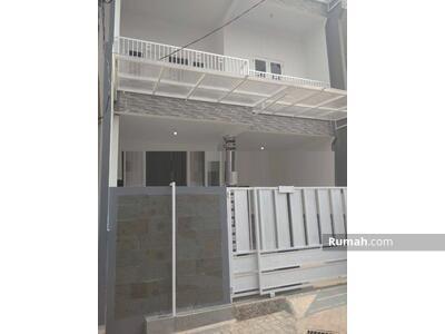 Dijual - Rumah soft baru Murah di BINTARA Bekasi Barat