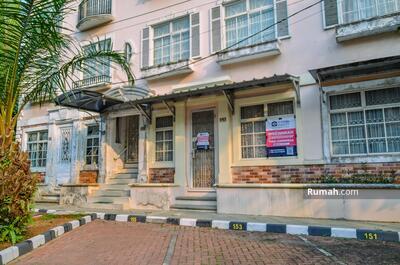 Disewa - 2BR House with AC at Taman Elok Tangerang By Travelio