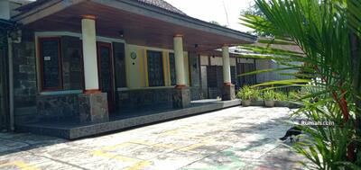Dijual - Rumah Murah Sayap Riau