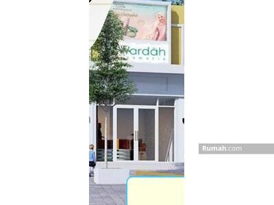Dijual - Ruko 2 lantai murah area Sidoarjo perbatasan Wonoayu