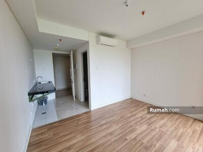 Dijual - Promo 16 Oktober 2021 Apartemen Landmark Residence Type Studio Non Furnish Bandung