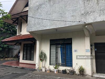Dijual - DiJual Cepat Tanah Bonus Guest House 22 kamar di Pancoran