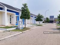 Dijual - Rumah Siap Huni di Grand Batavia Jaya Pasar Kemis Tangerang Surat SHM