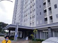 Dijual - Apartemen Siap Huni Full Furnished di Apartemen Emerald Bintaro View