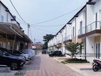 Dijual - Rumah Murah 2 Lantai 3 Kt di Sekitar Rempoa Bisa KPR DP 5% SHM
