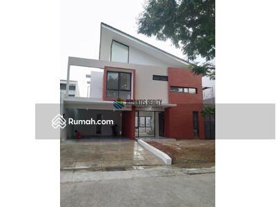 Dijual - 4 Bedrooms Rumah Cikarang, Bekasi, Jawa Barat