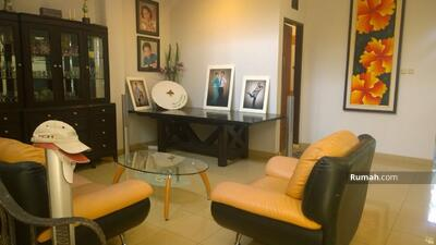 Dijual - Disewakan Rumah di Setraduta Cipaganti, Kota Bandung