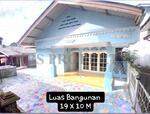 Dijual Rumah Type 120/241 Lokasi Jl. Hutan Lindung - Tanjungpinang