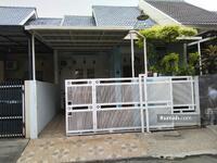 Dijual - Rumah Kokoh Baru Renovasi di perumahan Grand View Galaxy Bekasi