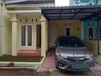 Dijual - Dijual Rumah Dalam Cluster di Jalan Ratna Jati Kramat Bekasi