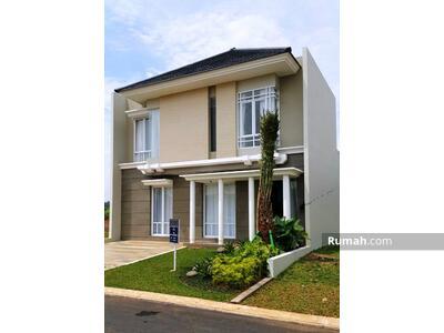 Dijual - Rumah 2 Lantai Mewah Real Estate Platinum