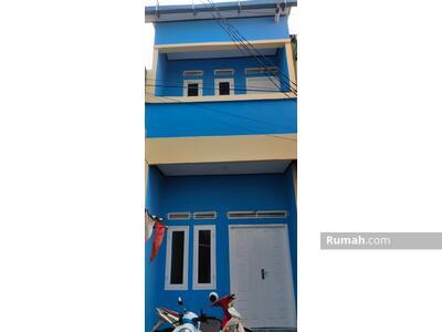Dijual - Rumah 2 lantai super strategis siap huni di Palmerah Jakarta Barat
