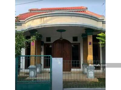 Dijual - rumah daerah utan kayu Jakarta timur