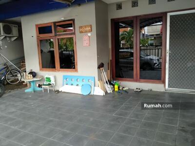 Dijual - Rumah Siap Hunu Nirwana Eksekutif Surabaya