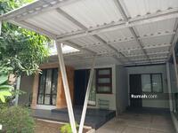 Disewa - Rumah Bagus dan minimalis Di daerah Strategis GreenCove BSD