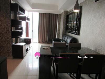 Dijual - Dijual Apartemen 2 Bedrooms Siap Pakai Harga Termurah @Denpasar Residence, Kuningan Jakarta Selatan