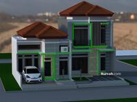 Dijual - Rumah minimalis DP 0%