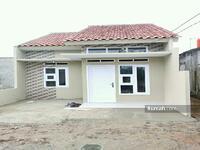 Dijual - Rumah minimalis 200 jtan