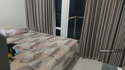 Disewa - TURUN HARGA 47 Juta/Thn ! ! Disewakan Apartemen Puri Mansion 2+1 Kamar Tidur Type Furnish TERMURAH ! !