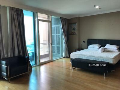 Disewa - Apartemen Residence 8