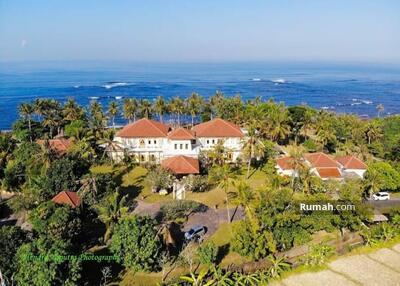 Dijual - Villa beach front cemagi mengwi
