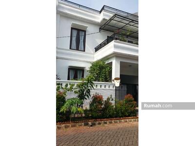 Dijual - Dijual Rumah 3, 5Lantai PALING MURAH di Kemang Pratama 2 Bekasi