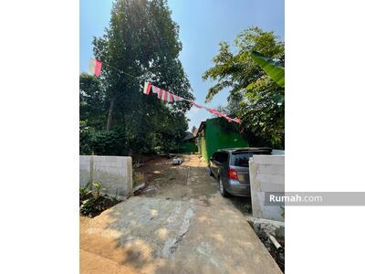 Dijual - Di Jual Kontrakan 4 Pintu Di Curug Parung Serpong Bogor