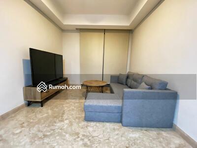 Dijual - Apartemen Gold Coast PIK, full furnish