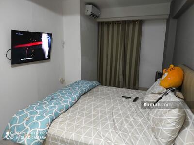 Dijual - Dijual Apartement Greenbay pluit, 2bedroom, full furnish
