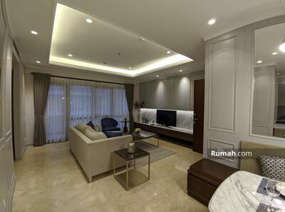 Dijual - Dijual Primary Apartment Type Jade di Hegarmanah Residance Setiabudi