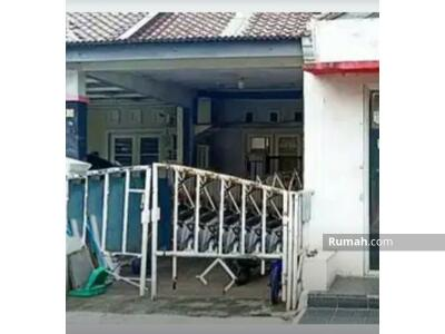 Dijual - Jual rumah murah cakung jakarta timur