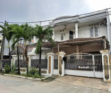 Dijual - Dijual cepat rumah Di Pulo gebang indah raya, cakung, Jakarta timur
