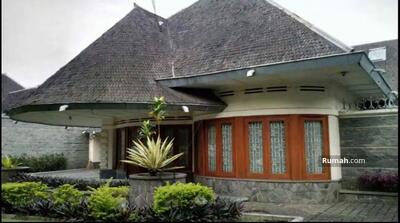 Dijual - Rumah Terawat Sayap Riau Harga Nego