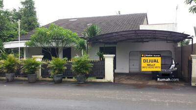 Dijual - Dijual Rumah Asri Strategis Elang Malindo Jatiwaringin Jakarta