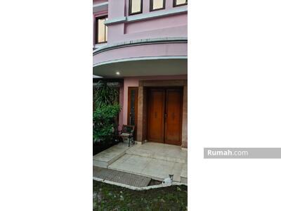 Dijual - Rumah Cantik di Cipinang Elok, Jakarta Timur