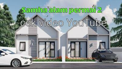 Dijual - villa residence jatihandap asri bandung utara ahmad land dkt padasuka bojongkoneng cikutra rasa Dago