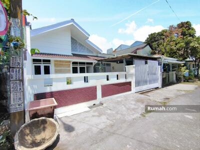 Dijual - Harga Pasar + Nego, Rumah Siap Huni di Komplek Kawaluyaan Indah, Buahbatu, Soekarno Hatta