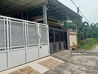 Dijual - Rumah Non Cluster Terawat Siap Huni Murah Di Kodau Jati Bening Bekasi