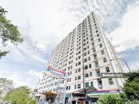 Dijual - Hanya 200jt-an Apartemen Siap Huni di Jakarta