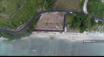Dijual - Dijual Tanah Hadap pantai di Nusa Penida island batumaulapan